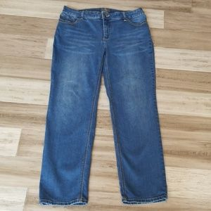 Chicos So Lifting The So Slimming Collection Jeans
